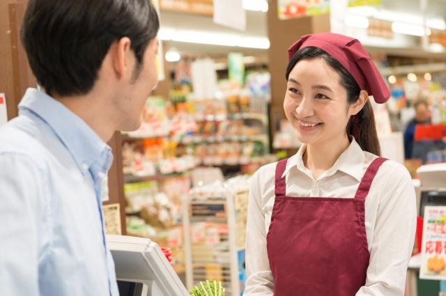 スーパーの魚売場で調理の頼み方(写真で解説付)